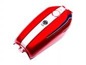 Kuba Çita 180R Benzin Deposu Kırmızı
