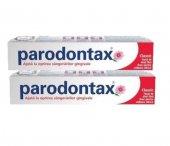 Parodontax Classic Diş Macunu 75 Ml *2 Adet