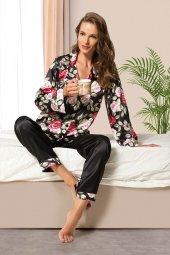 Moongirl Pijama Takımı 001
