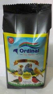 Orginal Kuş Maması Kanarya Muhabbet Papagan V.b