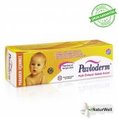 Pavloderm Pişik Bakımı Bebek Kremi Tüp 50ml