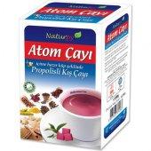 Naturpy Atom Çayı Propolisli Kış Çayı 150 Gr