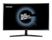 Samsung Lc32hg70qqmxuf 31.5 1ms 144hz (Dp+hdmı) 2k Qhd Hdr600 Freesync 2 Curved Qled Gaming Monitör