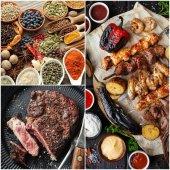 Sır Baharat Karışımı (Izgara, Barbekü, Fırın, Et & Tavuk) 250 gr
