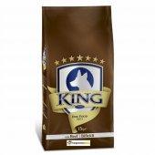 King Biftekli Yetişkin Köpek Maması 15kg