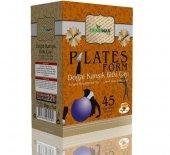 Hekimhan Plates Form Çayı (45 Süzen Poşet)