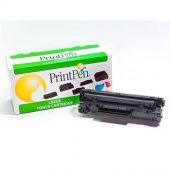Printpen Canon Crg 728 Siyah Muadil Toner Mf4780 Mf4870 Mf4890