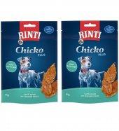 Rinti Chicko Plus Tavuk Etli Ve Naneli Köpek...