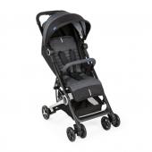 Chicco Miinimo 3 Bebek Arabası Jet Black