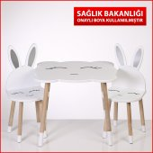Tivity Masa Takımı 2 Sandalye
