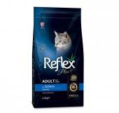 Reflex Plus Somonlu Yetişkin Kedi Maması 1.5 Kg