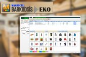 Barkodsis Eko Barkodlu Satış Programı Barkod Sistemi Programı