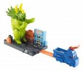 2020 Model Hot Wheels Triceratops Saldırısı...