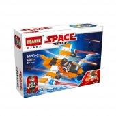 Canem Lego Uzay Araçları 6651