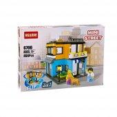 Canem Lego İki Katlı Ev Seti 6700