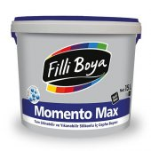 Filli Boya Momentomax Silikonlu Yıkanabilir İç...