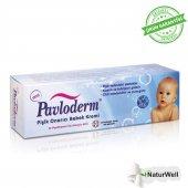 Pavloderm Pişik Bakımı Bebek Kremi 50ml D Panthenol & Nergis Özlü