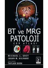 Bt Ve Mrg Patoloji Cep Atlası