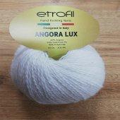 Etrofil Angora Lux El Örgü İpliği
