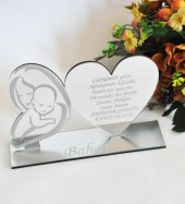 Anneler Günü Kişiye Özel Hediye Pleksi İsimlik...