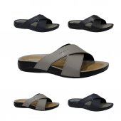 Ceyo 9877 T Ortapedik Erkek Terlik & Sandalet