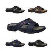 Ceyo 3200 1 T Ortapedik Erkek Terlik & Sandalet