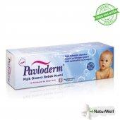 Pavloderm Pişik Bakımı Bebek Kremi 130 Ml Tüp D Panthenol & Nergis Özlü