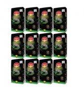Doğuş Karadeniz Siyah Filiz Çayı 1 Kg x 12 Adet - 1 Koli