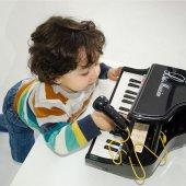 Oyuncak Çocuk Pilli Sesli Işıklı Orta Boy...