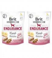 Brit Care Endurance Kuzu Etli Aktif Tahılsız Köpek Ödülü 150 Gr x 2 Adet