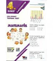 Açı 4.sınıf Matematik Yaprak Test