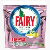 Fairy Tablet Platinum Plus 75 Li