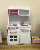 Monteseri Çocuk Odası Mutfak