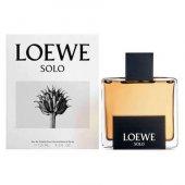 Loewe Solo Pour Homme Edt 125 Ml Erkek Parfüm