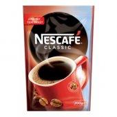 Nestle Nescafe Classic 200 Gr Kahve