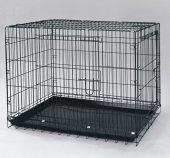 Maxi Life Kedi Köpek Kafesi 94� 61� 62 Cm