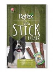 Reflex Stick Ördekli Köpek Ödül Çubuğu 11 Gr 3 Adet