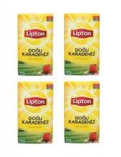 Lipton Doğu Karadeniz Çay 500 Gr*4 Adet