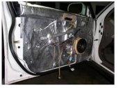 Btm Bitüself Arabalarda Ses Yalıtımında Kullanılıyor 20cm 10 Mt