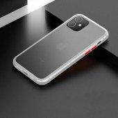 Apple İphone 11 Kılıf Benks Magic Smooth Drop Resistance Case