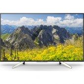 Sony Kd 55xf7596 4k Ultra Hd Smart Tv Siyah 55