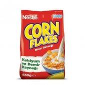 Nestl� Corn Flakes Mısır Gevreği 450 Gr