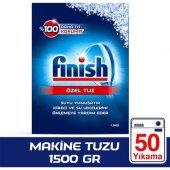 Finish Özel Tuz 1,5 Kg