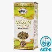 Krk Anason Aroması 20 Ml Sepe Natural
