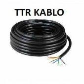 15105100503 Ttr Kablo 2x1,5 Mm