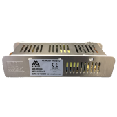 Maxled Şerit Led Trafosu 16.5 Amper 200 Watt