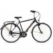 Corelli Forista 28 Jant V Fren Aluminyum Şase Erkek Şehir Gezi Bisikleti