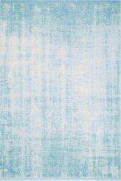 Retro 8214e Blue Beıge Blue Beıge 100x200