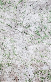FENOMEN 8387Y  CREAM GREEN 100X200