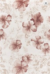 Yeni Flora 4057b Mıx 120x180